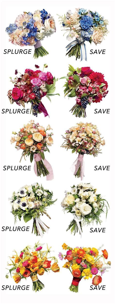 ideas  cheap wedding bouquets  pinterest