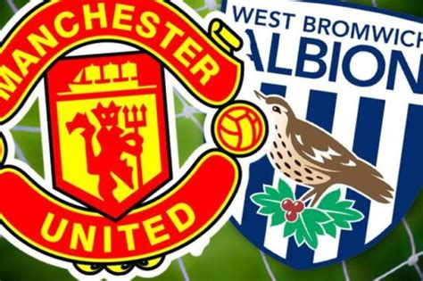 Manchester United vs West Brom Preview - The United Devils ...