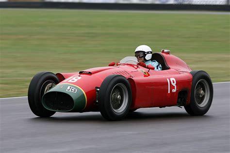 1957 Ferrari Lancia D50