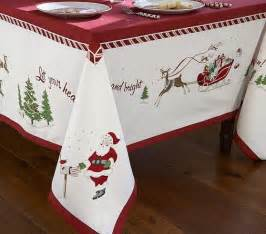 get christmas table linens for your special event home and textiles