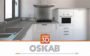 """Comment utiliser le logiciel """"Cuisine 3D""""?"""
