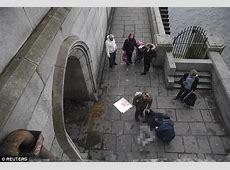 London Attack American Kurt Cochran named 3rd victim