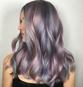 2016 Fall Winter 2017 Hair Color Trends Fashion Trend
