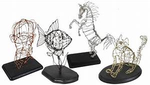 Wire Sculpture - Project  229
