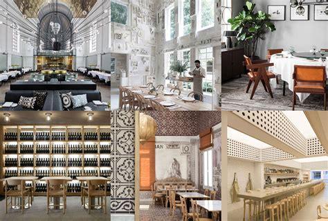 Hospitality & Restaurant Interior Design
