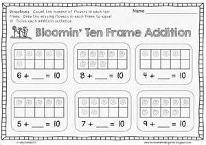 HD wallpapers 10 frame subtraction worksheets