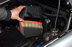 Can A Contaminated Air Filter Cause A Check Engine Light
