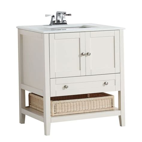 30 Inch Bathroom Vanity With Top by 1000 Ideas About 30 Inch Vanity On Single
