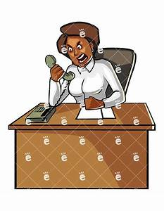 181 best Black Businesswoman Clipart images on Pinterest ...