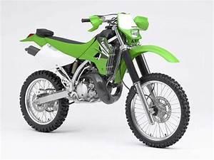 Kawasaki Kdx200 Kdx 200 Manual