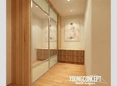 How to Design Your BuiltIn Wardrobe Recommend LIVING