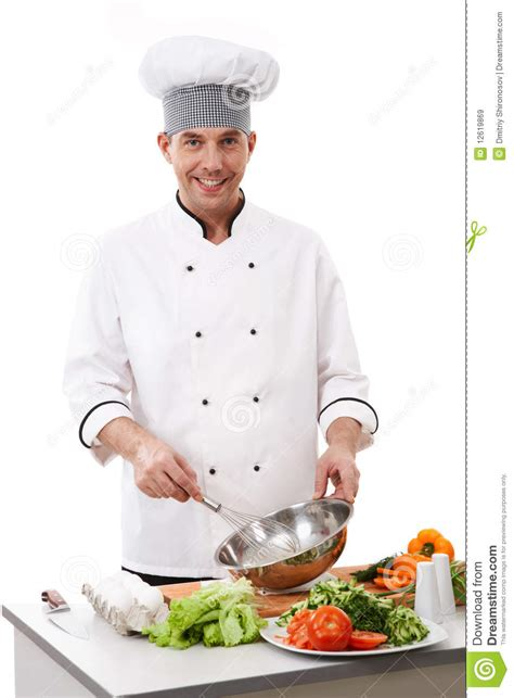 cuisine cook cooking chef royalty free stock images image 12619869