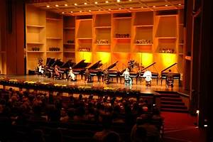 Student Pianists Take The Stage In A 10-Piano Concert ...