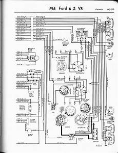 1966 Ford Galaxie Engine Wiring Diagram