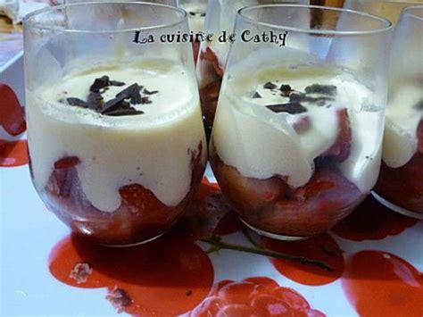 la cuisine de bernard tiramisu les meilleures recettes de tiramisu et tiramisu aux fraises