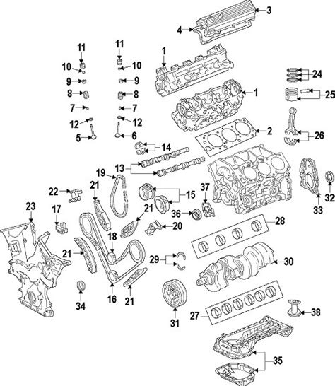 Toyota Parts Diagram by Toyota Highlander 2 7 2009 Auto Images And Specification