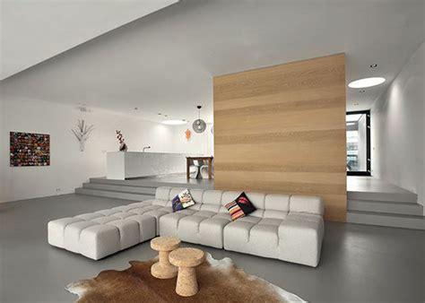 style floor l fggd arquitectura interiorismo minimalismo