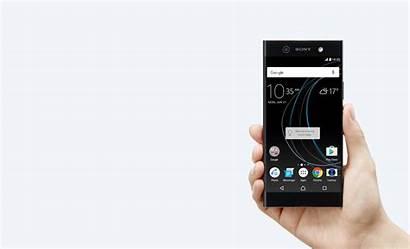 Xperia Xa1 Sony Ultra Smartphone Mobile 32gb