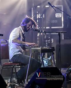 Band of Horses live in Vancouver