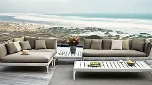 Mobilier Pas Cher : mobilier jardin design pas cher salon de jardin exterieur ~ Melissatoandfro.com Idées de Décoration