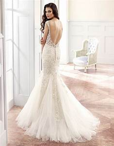 Eddy k wedding dresses with italian sophistication for Eddy k wedding dresses