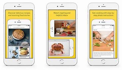 Makanan Aplikasi Resep Untuk Pecinta Apps Recipe