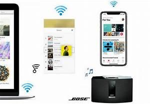 Bose Soundtouch 10 Bedienungsanleitung Download