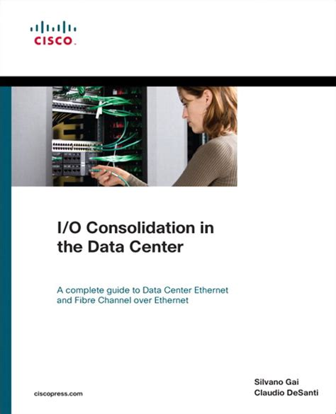 I O Consolidation In The Data Center