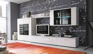 Meuble Salon Moderne : mobilier design meuble pour salle a manger moderne ~ Premium-room.com Idées de Décoration