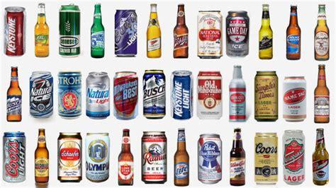 36 Cheap American Beers, Ranked