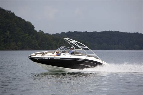 2011 Yamaha 242 Limited S  Picture 420794  Boat Review