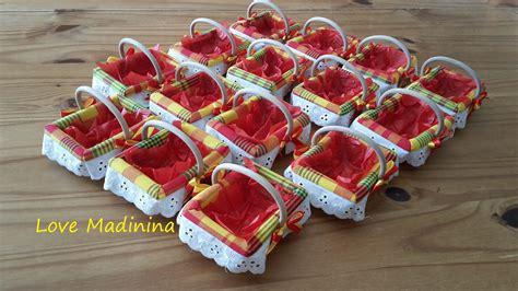 decoration des paniers pour mariage r 233 serv 233 15 petits paniers bois madras contenants 224 drag 233 es d 233 coration pour mariage cr 233 ole