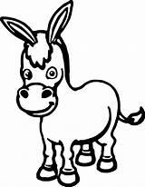 Donkey Cartoon Coloring Printable Cool Sheets Drawings Clipartmag Doo Criancas Colorir Colecao Scooby Desenhos Grande Artesanato Cartoons Mamvic sketch template