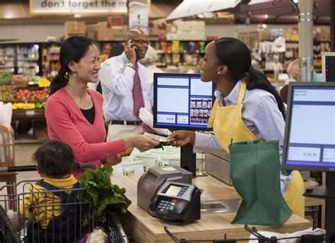 Cashier Answers by Learn About Being A Cashier