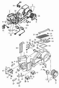 Fuse Diagram For 2001 Audi A4 Quattro