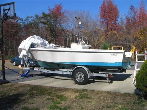 Crash Valves Boat by Classicmako Owners Club Inc 19 Project Boat Prt Ii