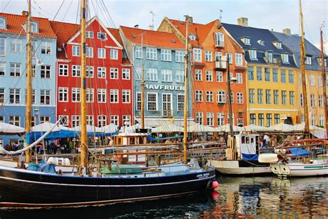 10 Must See And Do Attractions In Copenhagen The Culture Map
