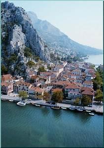 Office Du Tourisme Croatie Split