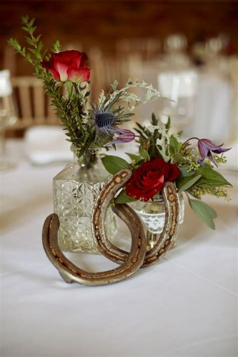 western centerpieces ideas   pinterest