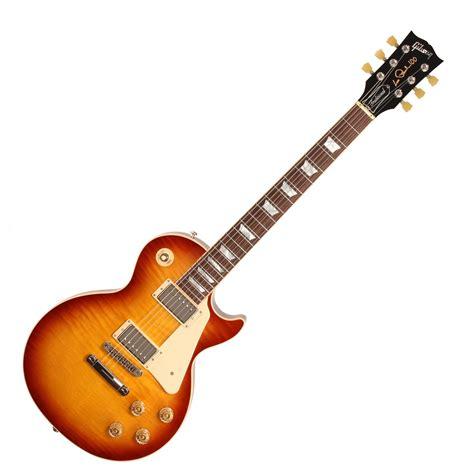 Disc Gibson Les Paul Traditional 2015 Sprint Run
