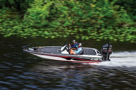 Nitro Boats Ontario by 2017 Nitro Z19 Buyers Guide Boattest Ca