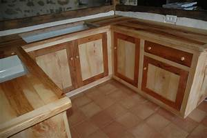 Recouvrir Plan De Travail Cuisine Adhesif : great recouvrir meuble cuisine adhesif maison design bahbe ~ Farleysfitness.com Idées de Décoration