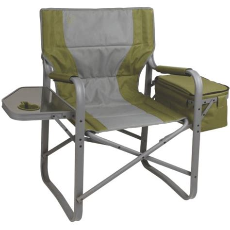 Folding Directors Chair With Side Table Canada by C Chair Chair With Cooler Coleman