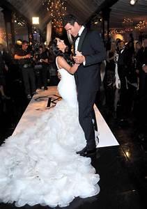 Newlywed Dance | Kim Kardashian's Wedding Album | Us Weekly
