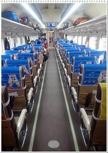 Mataram Premium  Kereta Ekonomi Rasa Eksekutif