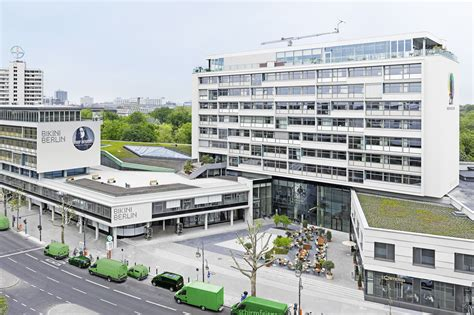 24 Hours Hotel Berlin by Hotel Review 25hours Hotel Berlin Germany