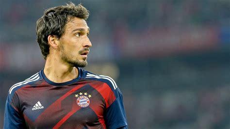 "€* 16 ara 1988, bergisch gladbach, almanya. Bundesliga | Bayern Munich's Mats Hummels: ""We have a ..."