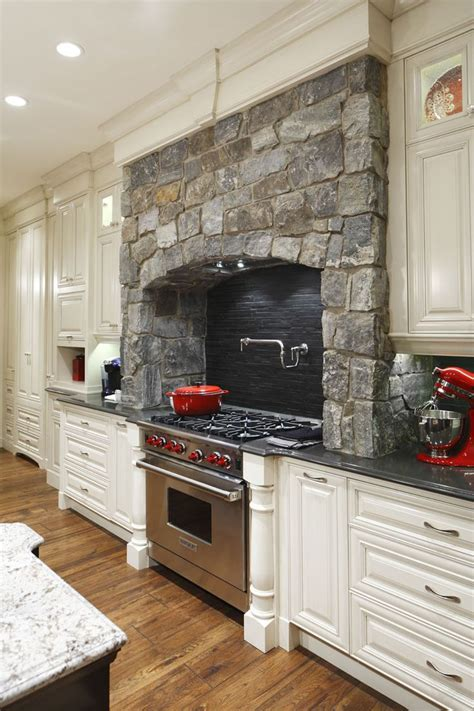 decorative stove hoods about kitchens on pinterest range