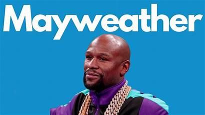 Mayweather Floyd Jr