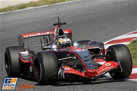 Mclaren F1 2009 by Pic 2009 Mclaren F1